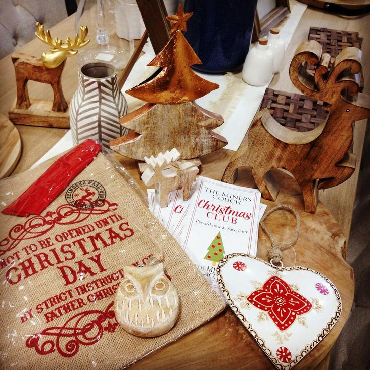 #theminerscouch #christmas #preview #rustic #primitive #timbers #copper #gold #silver #hessian #traditional #festive #fun #shopping #moonta