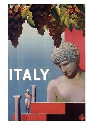 Italian grapes
