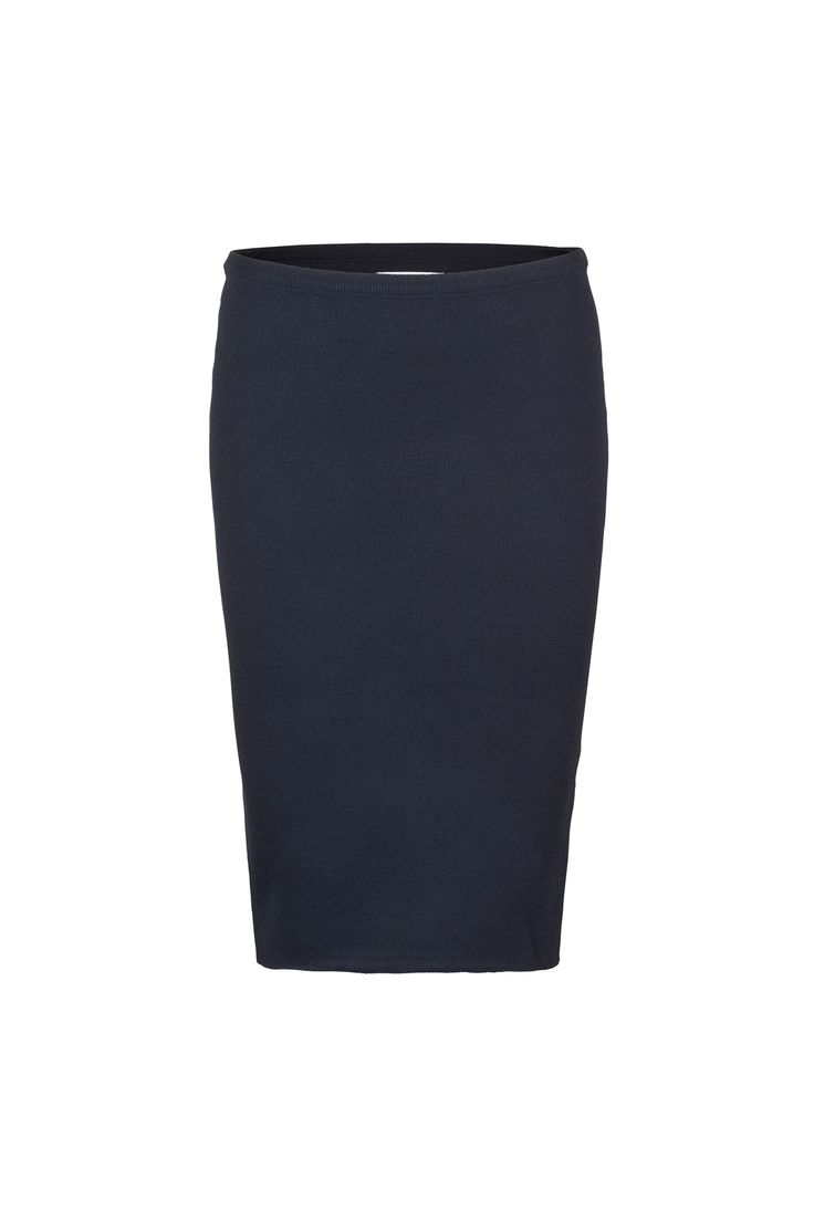 Judah skirt Navy