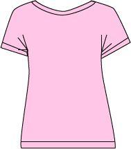 wrinspiration rozowa bluzka