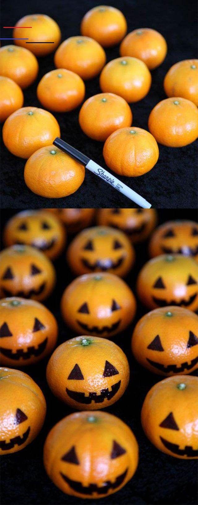 45 Enfeites de Halloween Fáceis de Fazer em Casa Revista