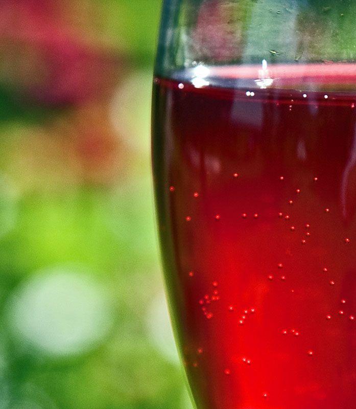 Вино из малины от www.dunduk-culinar.ru