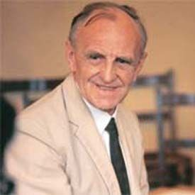 Donald Winnicott - i love the concept of a 'good enough' mother as opposed to the perfect mother.