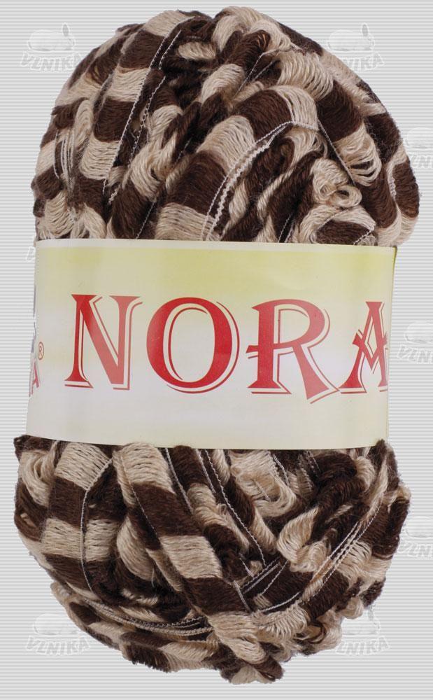 Příze Nora | Vlnika - Příze, pletení, Pletací příze, háčkovací příze - Internetový obchod