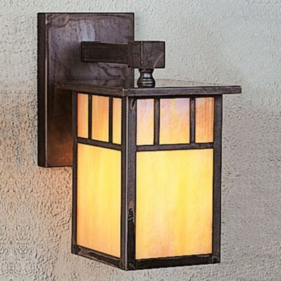 Best 25 Craftsman outdoor hanging lights ideas on Pinterest