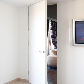 Ezy Jamb Give Doors The Clean Line Look House