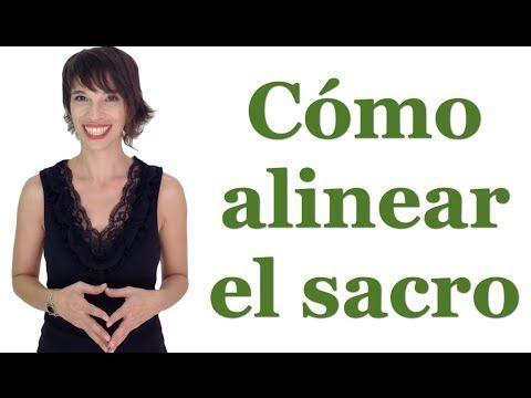 6 Ejercicios Para SANAR El Dolor Del Nervio Ciático, Dolor De Cadera Y Espalda Y Lubricar Las Articu - YouTube