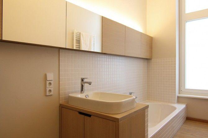 16 besten badezimmer altbau bilder auf pinterest - Innenarchitektur badezimmer ...