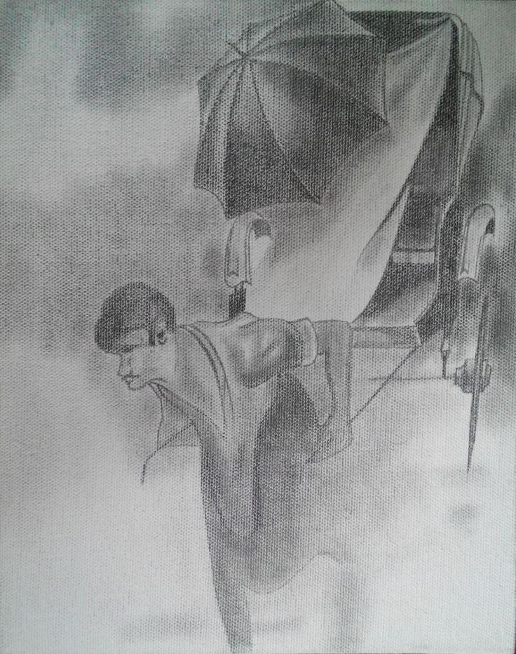 5. Cart Puller