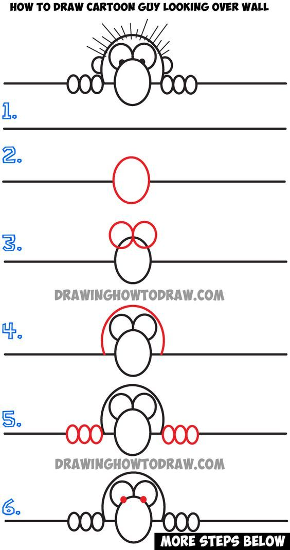 Character Design Tutorial Step By Step : Best how to draw characters images on pinterest