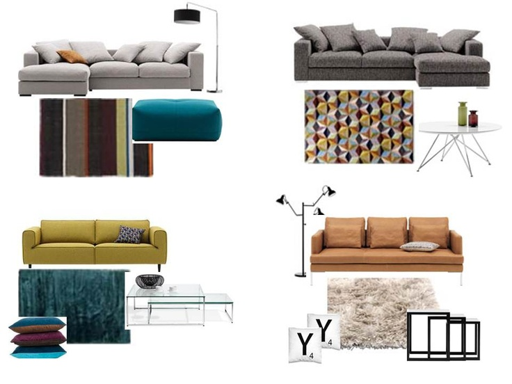 Best 25 boconcept sofa ideas on pinterest curry lounge for Canape boconcept