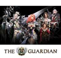 The guardian is a Action packed Non Targeting 3D based MMORPG developed by D-Block Entertainment