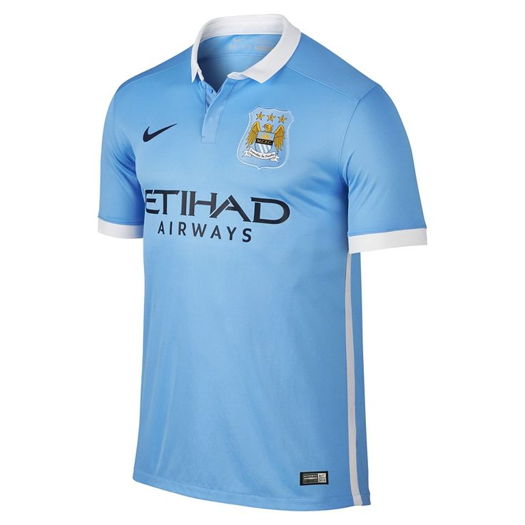 Outlet Online Nike Machester City Fc Home - Article Bear - Blue Field / Soccer White / Obsidian Shop