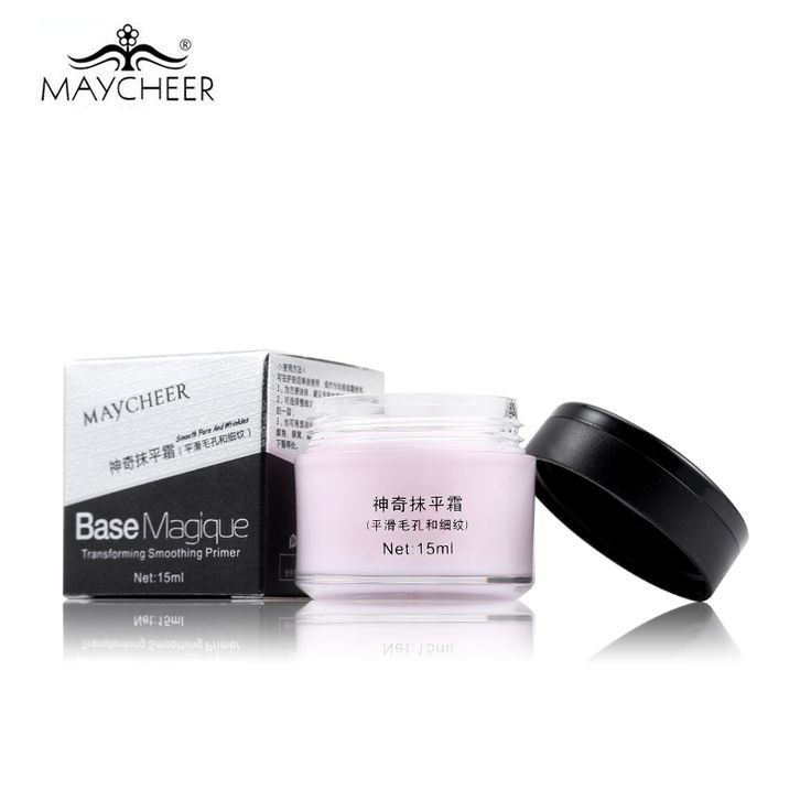 Brand New MAYCHEER Base Makeup Transforming Smoothing Face Primer Cover Pore Wrinkle Lasting Concealer Foundation Base Magique #>=#>=#>=#>=#> Click on the pin to check out discount price, color, size, shipping, etc. Save and like it!