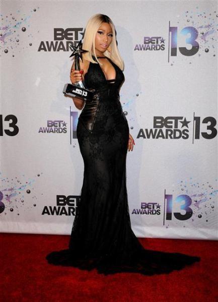 Nicki Minaj: