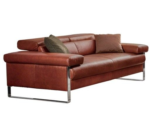 19 best Couch images on Pinterest Canapes, Sofa and Sofas - wohnzimmer sofa braun