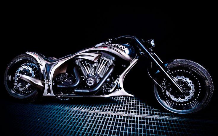 MS Artrix 'Rebirth' - http://msartrix.com/bike-gallery/special/rebirth