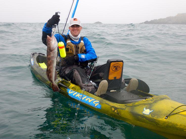 17 best images about viking kayaks elite fishing kayaks for Viking fishing boat