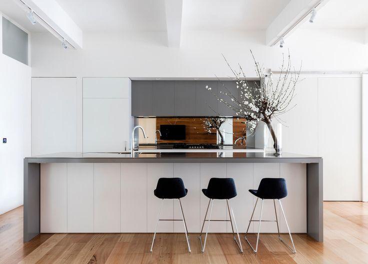 105 besten Küche Bilder auf Pinterest Wohnen, Amerikanische - moderne kuchen forster