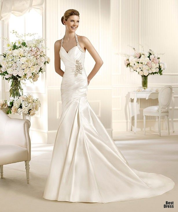 129 best images about wedding dresses on pinterest for My perfect wedding dress