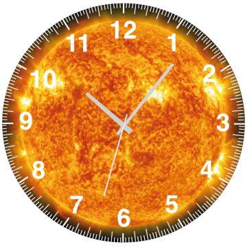 Güneş Saat 27 cm