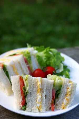 sandwich サンドイッチ