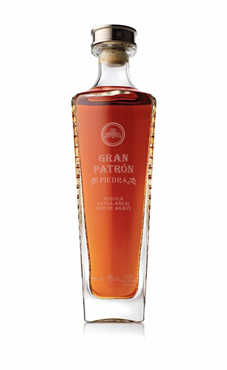 Sophisticated taste starts with the most refined tequila. Check out #Gran #Patrón