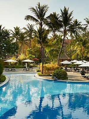 Bali family holiday packages - cheap Bali package deals