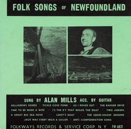 """Suggested Grade Levels: 4-5. View Full Lesson Plan: http://media.smithsonianfolkways.org/docs/lesson_plans/FLP10132_Newfoundland.pdf. Fish Tales: Exploring the Folk Music of Newfoundland. In this series of lessons students will learn about the culture and economy of Newfoundland, learn to sing the folksongs """"I's the B'y"""" and """"Jack Was Ev'ry Inch a Sailor,"""" learn a folk dance, play recorder and hand chimes, and create a dramatic play."""