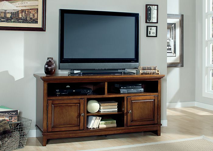 Ashley Furniture Clearance | Furniture Outlet | Chicago, IL Burkesville TV Stand