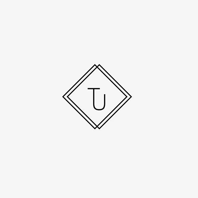 """The Untagged"" by Letter Lodge  / Modern Logo Design / Brand Development / Branding Package / Brand Identity / Modern Brand / Modern Simple Minimalist Logo by Letter Lodge / Design Studio ©2015 Sierra Johnson"