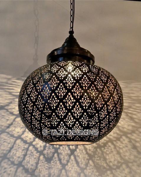 Modern Moroccan Pendant Light                                                                                                                                                                                 More