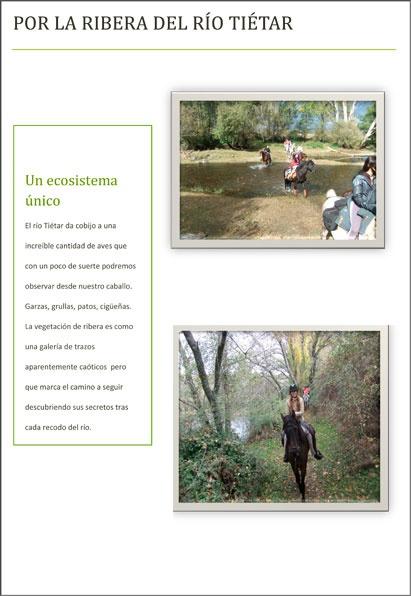 Ruta de un día. Dificultad media. Del 15 de Octubre al 15 de Abril. El río que da nombre a este valle del sur de Gredos es un espacio natural que te sorprenderá.