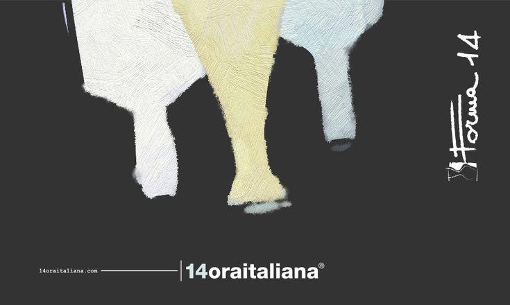 Omaggio a Giorgio Morandi; Le bottiglie diventano forma.    Ogni forma è composta da tre moduli impilabili e interscambiabili. Questo ci consente di creare 27 forme diverse, che diventano 54 se si considerano le basi + i corpi, i corpi + le teste, o i singoli moduli.    Forma14 é un prodotto rigorosamente fatto a mano con un'argilla italiana certificata e di prima qualità.