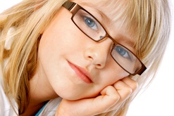 Glasses For Children: Don't Forget a Little Fashion!