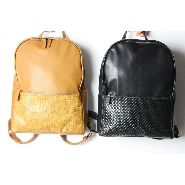 Backpack, #twist #nero #crocodile #beige #RoyalNotes #RoyalNotesDesign #notepad #luxury #notebook #bags #design #fashion #bronze #leather