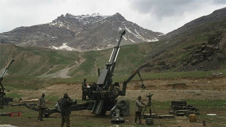 Indian army finalises mega procurement plan to replace ageing weapons - Moneycontrol.com #757Live