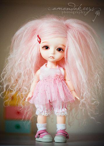 Fern #dolls