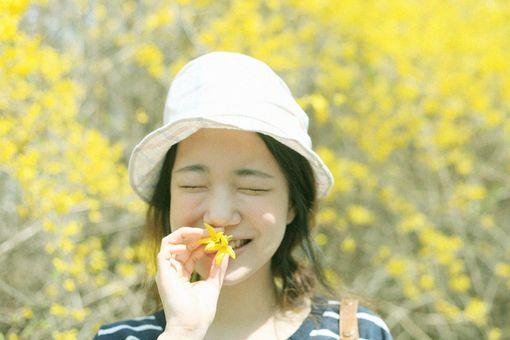 莫小北// Aromas de primavera