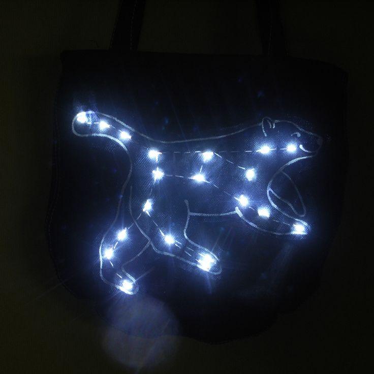 Светящаяся сумка «Большая Медведица»