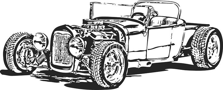 ford t bucket
