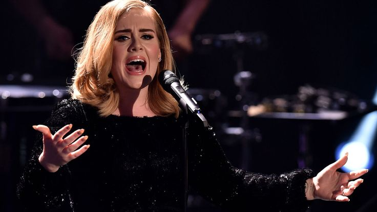 Adele Doing Spice Girls and Nicki Minaj Karaoke Is All You Need in Life