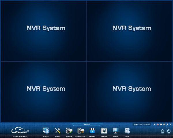 Jovision IP Camera Management System (JNVR) – Best Electronics Online Shop