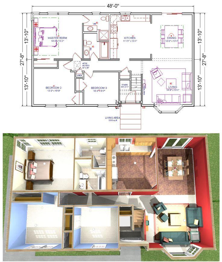 Raised Ranch Basement Ideas Model Image Review