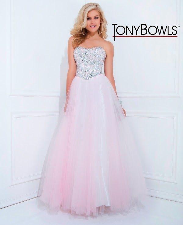Increibles Vestidos de 15 años largos   Moda 2014   Vestidos   Moda 2014 - 2015