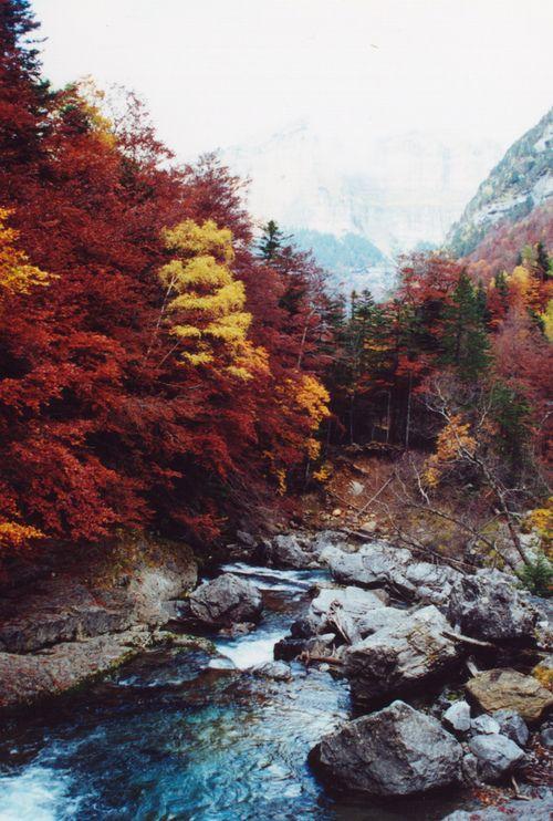 Ordesa National Park, Huesca   Spain