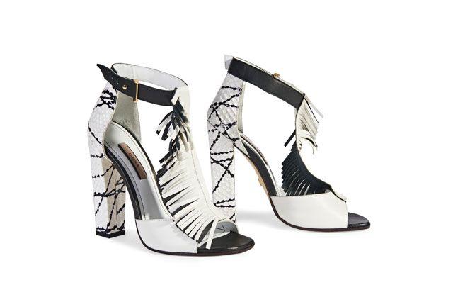 Mezuniyet balosu ayakkabıları