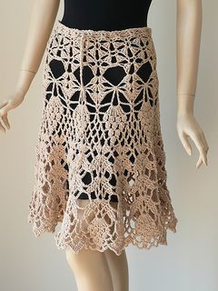 1-03 Tempest Skirt | Flickr - Photo Sharing!