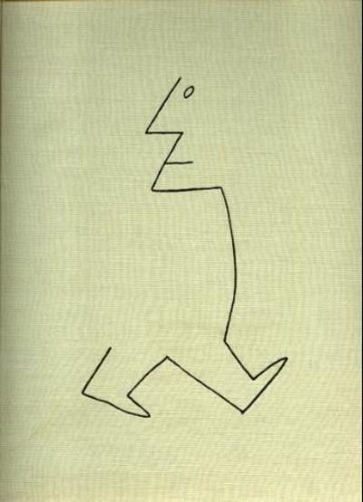 Saul Steinberg 'The Passport, 1954'