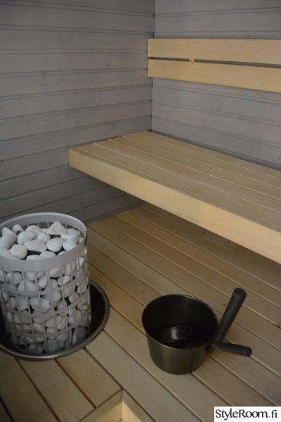 sauna,saunan lauteet,kiuas,kiuaskivet